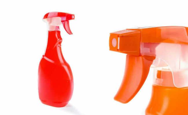 spray de aloe vera