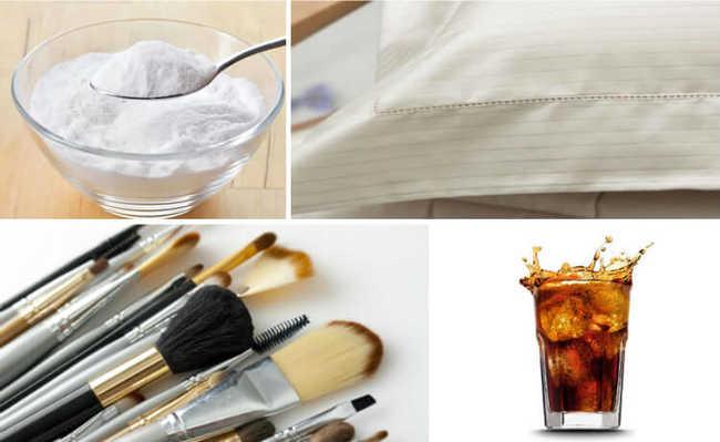 Reaproveite materiais de casa na limpeza doméstica