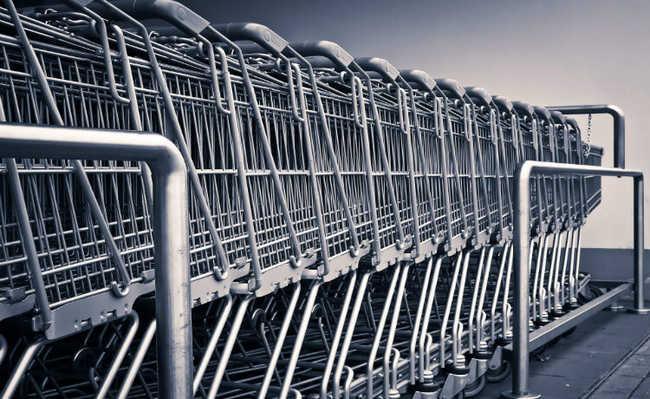 consumismo, compras