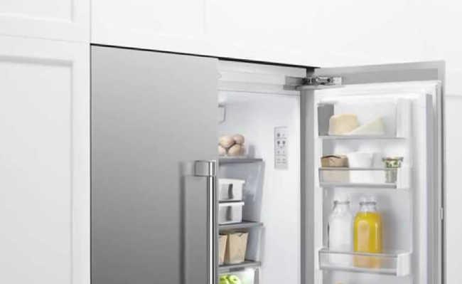 geladeira econômica