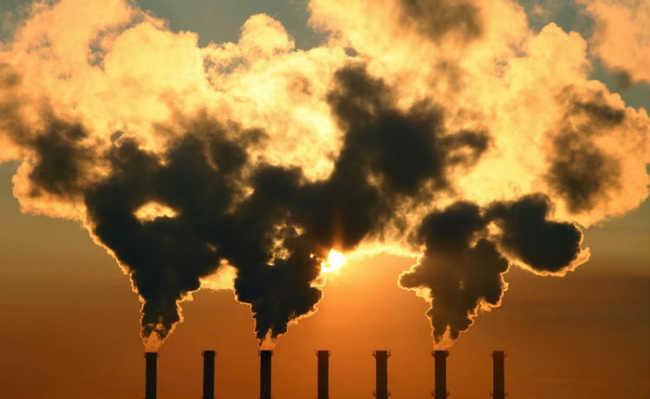 Emissões