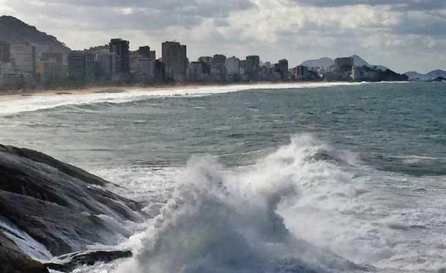 Ressaca Rio de Janeiro