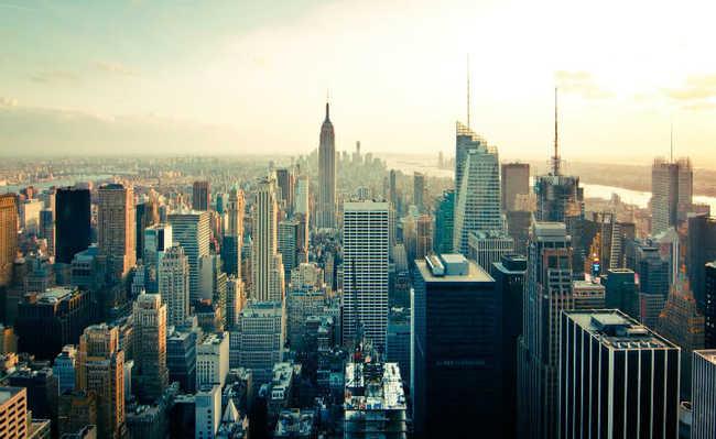 grande aceleração, cidades, crescimento populacional