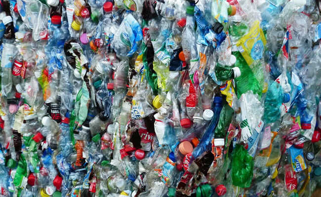 reciclagem química