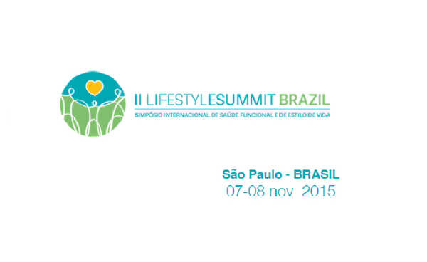 II life style summit brasil
