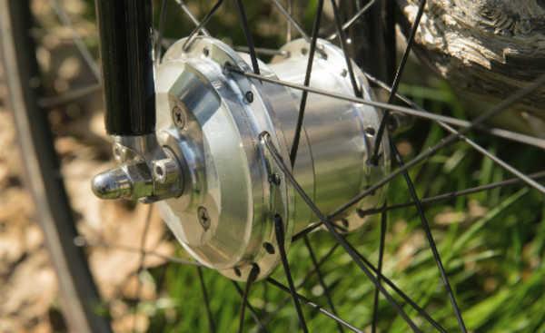 motor maxwell bike