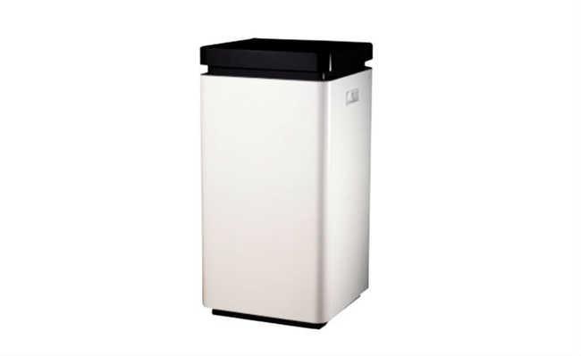 Composteira automatica