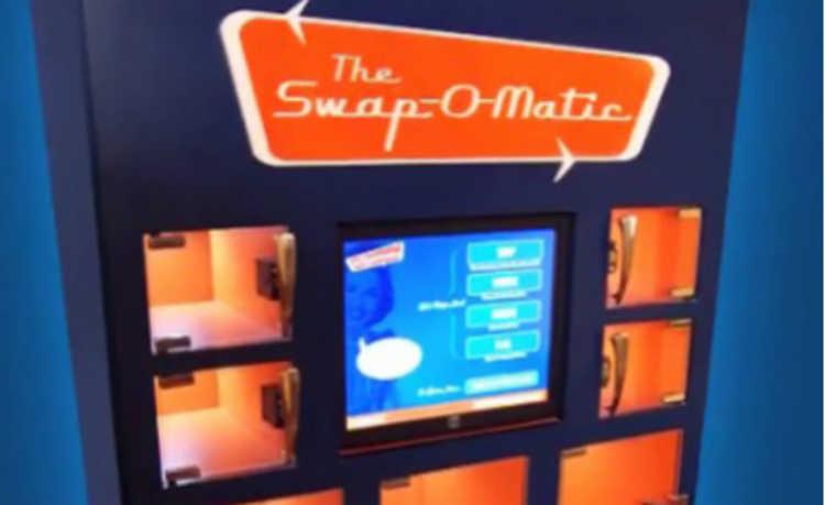 The Swap-o-matic