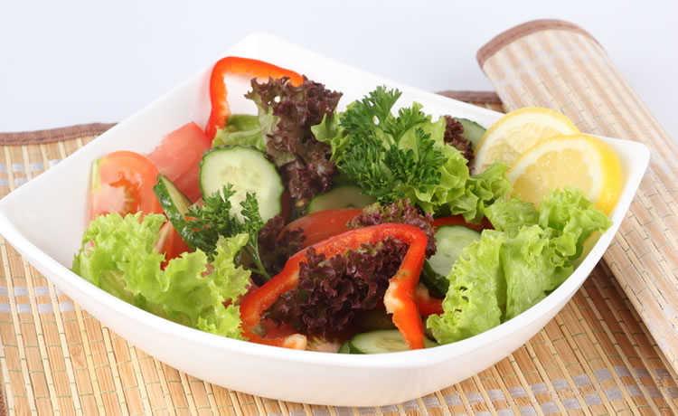 Seja vegetariano pelo menos uma vez por semana