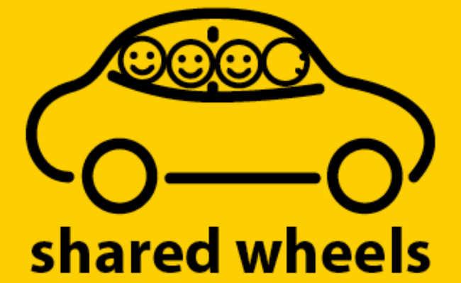 rodas compartilhadas