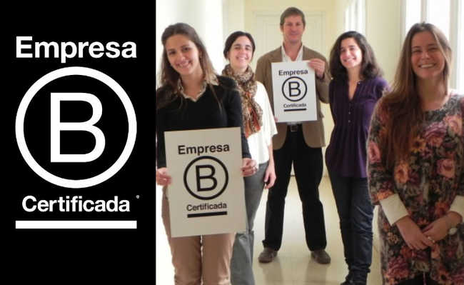 Empresa B - Equipe Emprendia