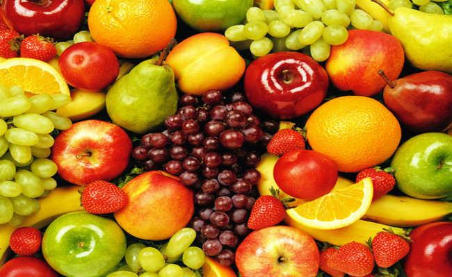 Flavonoides são compostos presentes em alimentos como frutas