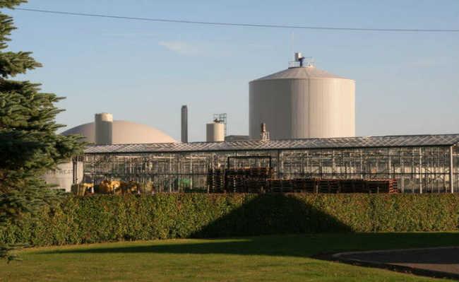 O biogás é uma boa alternativa de obtenção de energia