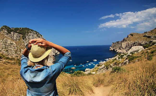 Os benefícios da natureza para sua saúde mental