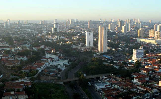 Cidade de Piracicaba