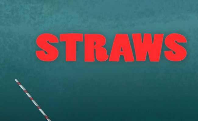 Straws, o filme