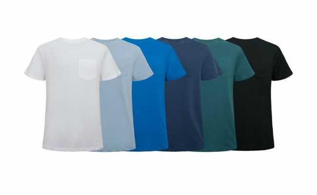 Camisetas C&A
