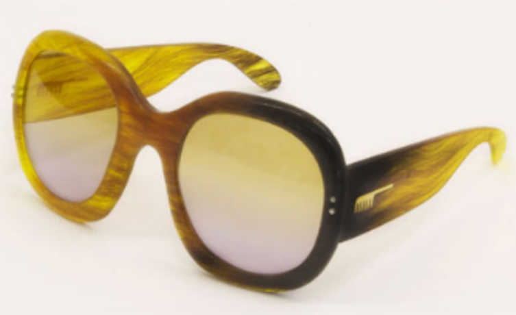 59a08ddf51824 Cabelo humano vira matéria-prima para fabricação de óculos