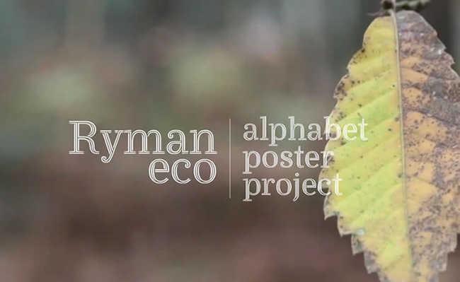 Ryman Eco