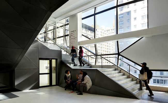Active design