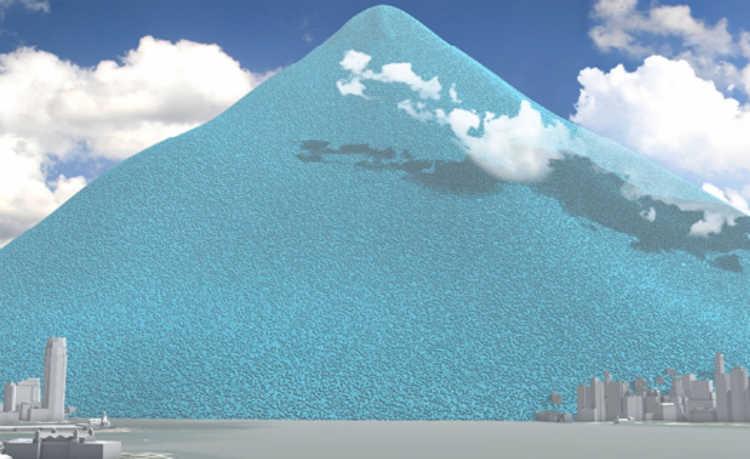 As 54.349.650 toneladas emitidas no ano de 2010