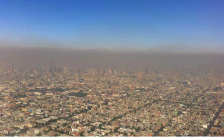 A Cidade do México
