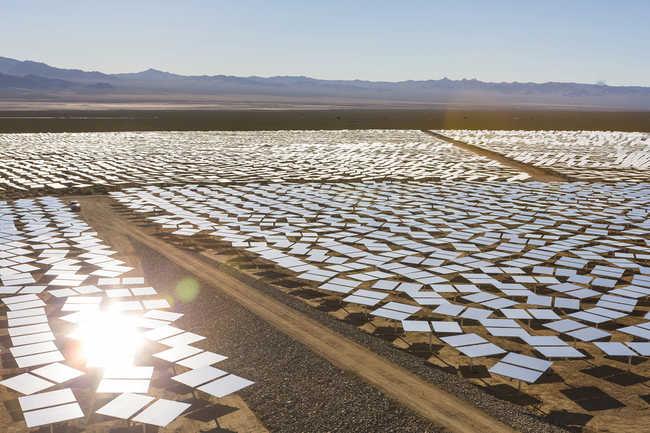 Geração de energia ainda é uma tecnologia em desenvolvimento