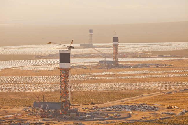 Geração de energia proveniente do complexo é capaz de poupar o equivalente às emissões de 72 mil veículos automotores