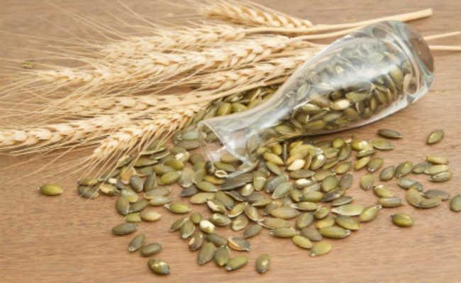 Óleo de gérmen de trigo possui inúmeros benefícios