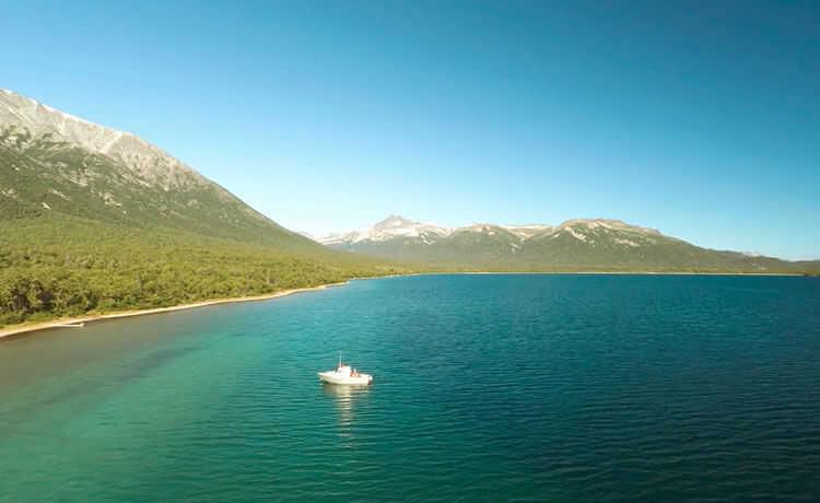 Alasca - Above Iliana