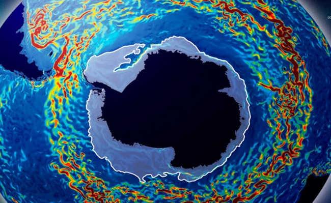Oceano Austral