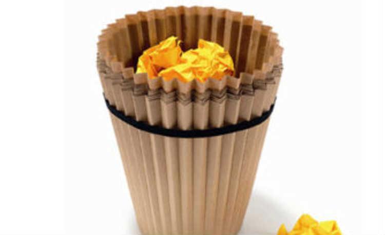 Invenção é uma opção para a abolição dos sacos plásticos