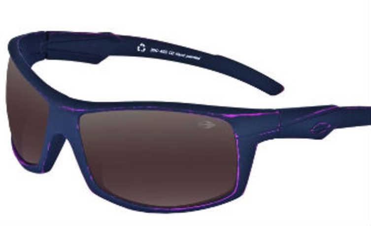Óculos de sol sustentável é aposta de marca de surf 9185f7f121