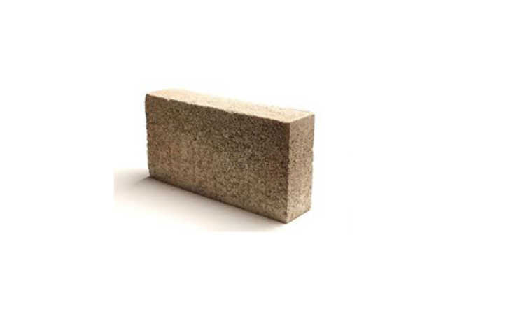 tijolo sustentável