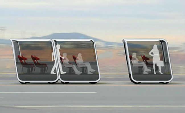 Next: futuro da mobilidade urbana