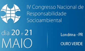 Congresso Nacional de Responsabilidade Socioambiental
