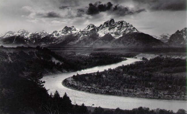 ansel easton adams