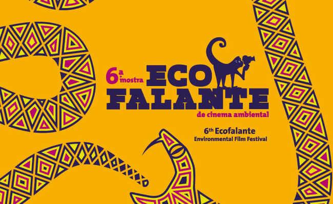 6ª Mostra EcoFalante de Cinema Ambiental ocorre em setembro na cidade de São José do Rio Preto