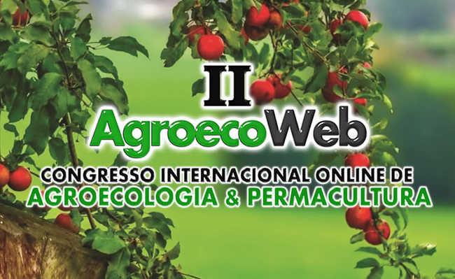 2º Congresso Internacional Online de Agroecologia e Permacultura