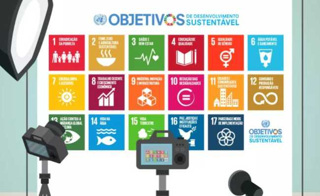 Concurso sobre ODS