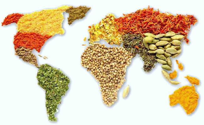 Índice Global de Segurança Alimentar
