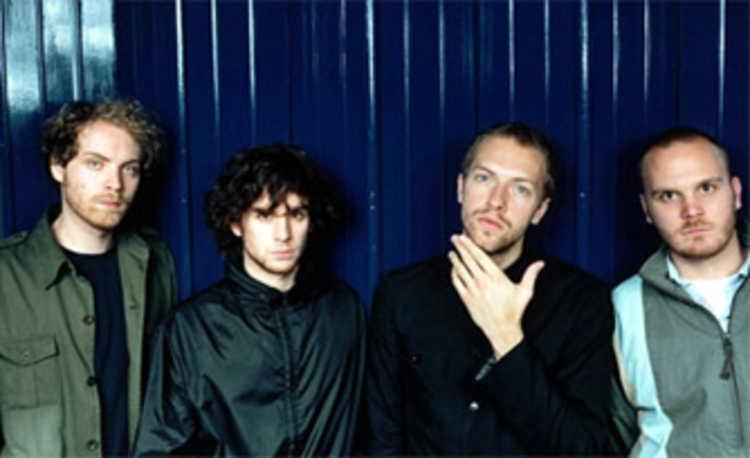 Os britânicos do Coldplay financiaram o plantio de 10 mil  mudas de árvore, em 2002