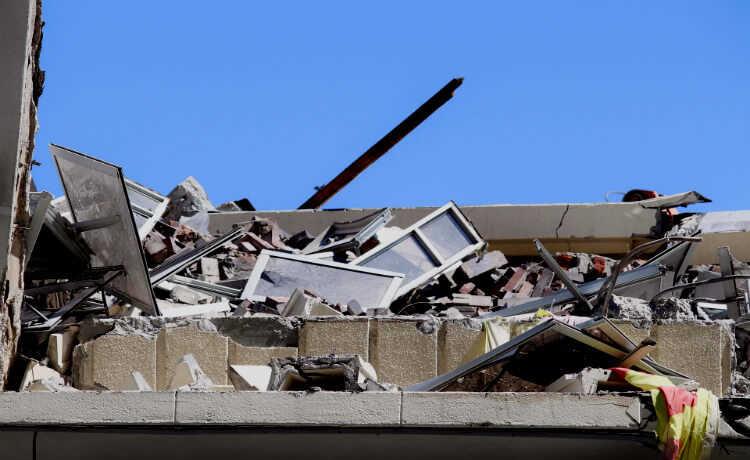 resíduos, demolição, obra, gestão, descarte, impactos