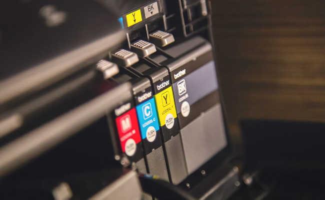 Cartuchos de Impressão
