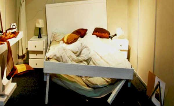 47060085b8 O que fazer para descartar a cama velha ou quebrada