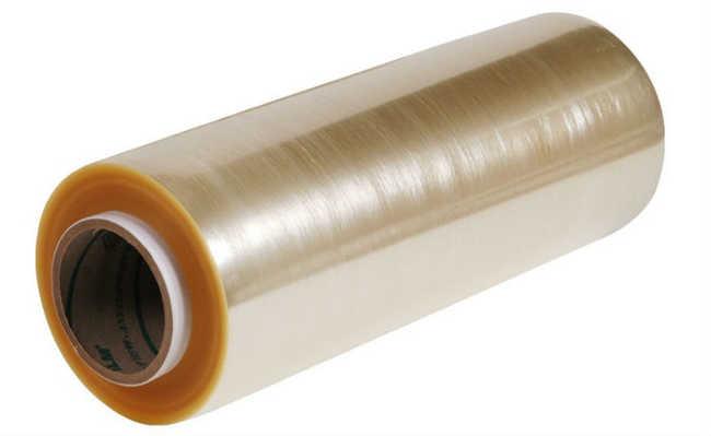 Esse tipo de plástico contém PVC e pode ser reciclado